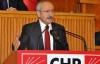 CHP Genel Başkanı Kılıçdaroğlu konuştu
