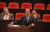 CHP.Li İl genel meclis üyesi Kartal Lüx araca hayır