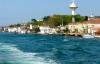 Dar gelirlinin 'Türkbükü' Menekşe plajı!