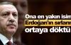 Erdoğan'ın sırlarını ortaya döktü !