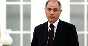 """İçişleri Bakanı Efkan Âlâ; """"Yarar gördüğümüz Suriyelileri Türk vatandaşlığına alacağız."""""""
