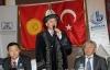 İftar sofrası Bişkek'te kuruldu