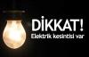 İstanbul 10 gün karanlıkta kalacak