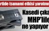 Kasedi çıkan MHP'liler ne yapıyor ?