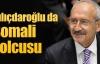 Kılıçdaroğlu da Somali'ye gidiyor