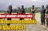 PKK'nın hedefindeki iki gazeteci !