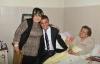 Sarıgül bayramda Darülaceze'deki yurttaşlarla buluştu