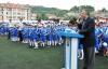 Sarıyer Belediyesi Yaz Spor Okulları açıldı