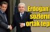 Sarkozy ve Hristofyas'tan Erdoğan'a kınama
