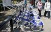 Sultanahmet'te kiralık bisiklet dönemi başlıyor