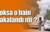 Tokat'ta teröristlerle çatışma