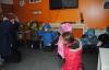 Ufuklu Minikler Deprem Eğitimi Aldı