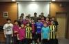 Ünlü Futbolcu Capone Ufuk Okullarını Ziyaret Etti