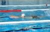 Yüzme Havuzu ve Spor Tesisleri faaliyette