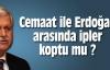 Zaman yazarından Erdoğan'a tepki