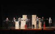 Kartallılar Hafta Sonunu Tiyatro ile Değerlendirdi
