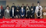 İstanbul Gazeteciler Derneği (İGD) Yeni Yönetimini Belirledi