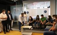 Liseliler Teknofest'te Elektrikli Araçlarını Yarıştırıyor!