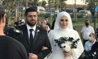 Türkiyede ,İlk Kez Bir Nikahta 21 Şahit