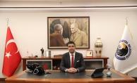 Başkan Gökhan Yüksel'den 29 Ekim Cumhuriyet Bayramı Mesajı