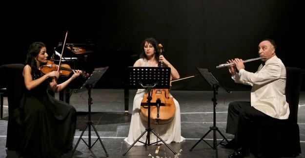 """TSKM'de """"Baroktan Günümüze Oda Müziği"""" konseri"""