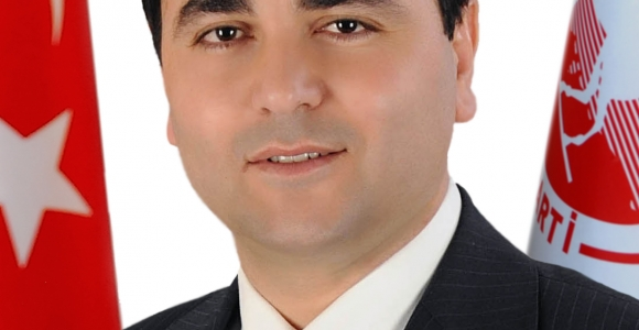 """""""Turgut Özal'ı özlüyoruz"""""""