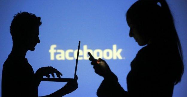 Türkiye'de Her Ay 39 Milyondan Fazla Kişi Facebook'u Ziyaret Ediyor