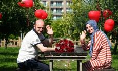 Bağcılar Belediyesi çalışanınından sıra dışı evlilik teklifi