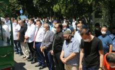 Kazak Türkleri'nin Aksakalı Tursunbay Kubilay Hakka Yürüdü