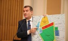 """Başkan Ömer Arısoy; """"Zeytinburnu Sosyal Yaşamın Merkezi Olacak"""""""