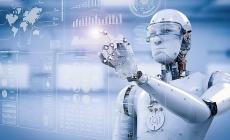 İBB'de Robot Dönemi