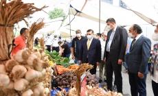 Kadıköy'de Yoğun Korona Virüs Denetimi