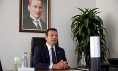 """Başkan :""""İstanbul'un Tekonoloji İhraç Eden Bir Şehir Olmasını İstiyorum"""""""