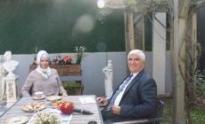 """Kediciklerin Kraliçesi Serap Akıncıoğlu: """"Bizim Husumete Vaktimiz Yok Biz Muhabbet Fedaileriyiz' dedi"""