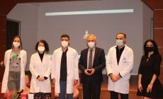 Avrasya Hastanesi Sağlık Okur Yazarlığı Seminerleri Pandemi Ortamında da Devam Ediyor …