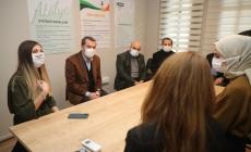 YEDAM Bağımlılıkla Mücadele İçin Zeytinburnu'nda