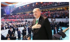 Yeni AK PARTİ İL Başkanını ve Yönetimini  Zor Günler Bekliyor