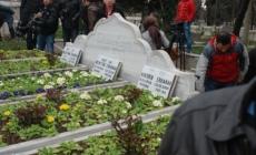 Zeytinburnu'nun Ebedi Sakini Merhum Başbakan Erbakan Vefatının 10.Yılında Anılıyor