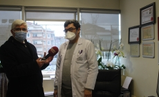 Avrasya Hastanesi Hekimi Dr. Sedat Işık COVID 19 Hakkında Bilgi Verdi