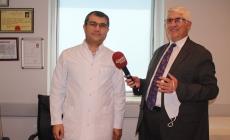 Doç. Dr. Habib Çil : Siz Kalbinize Bakarsanız O da Size Bakar