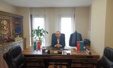 Hoca Ahmet Yesevi Vakfı Başkanı Saka'dan Anlamlı Bayram Mesajı