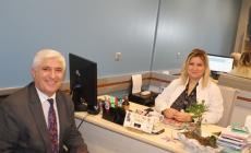 Op.Dr. Şerbetçi: Sağlıklı Bir Bebek İçin Aşı Şart