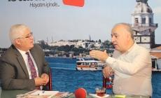 Tacettin Akdağ İstanbul Bakkallar Odası Başkan Adayı