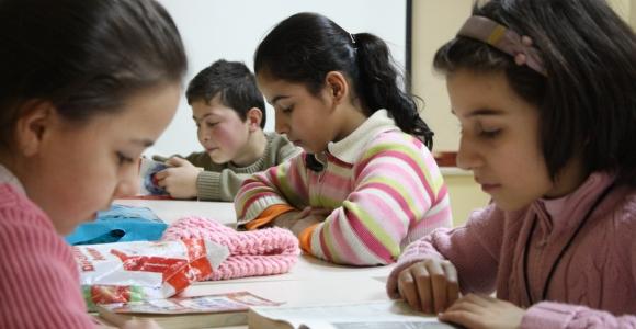 'Zeytinburnu Okuyor' Yarışmasının Kitapları Açıklandı