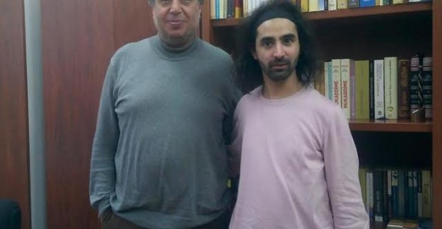 Adnan Demircan:  Şiddetin İslâm'la Özdeşleştirilmesi, Batının Bir Oyunudur!