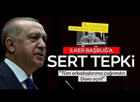 Başbuğ Ve Erdoğan Polemiğinde Vatandaş Kimi Haklı Buldu ?