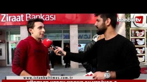 KÜRT'LER NEDEN HDP'YE OY VERİYOR ? (İSTANBUL- BAKIRKÖY)