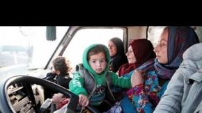 Türk Halk Ülkemizin Sınırına Gelmesi Beklenen Yeni 80 Bin Suriyeli Sığınmacı İçin Ne Diyor ?...